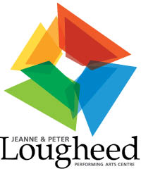 poster for A Friend of Lougheed Centre